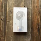 Lumena Lumena Rechargeable Hand Fan
