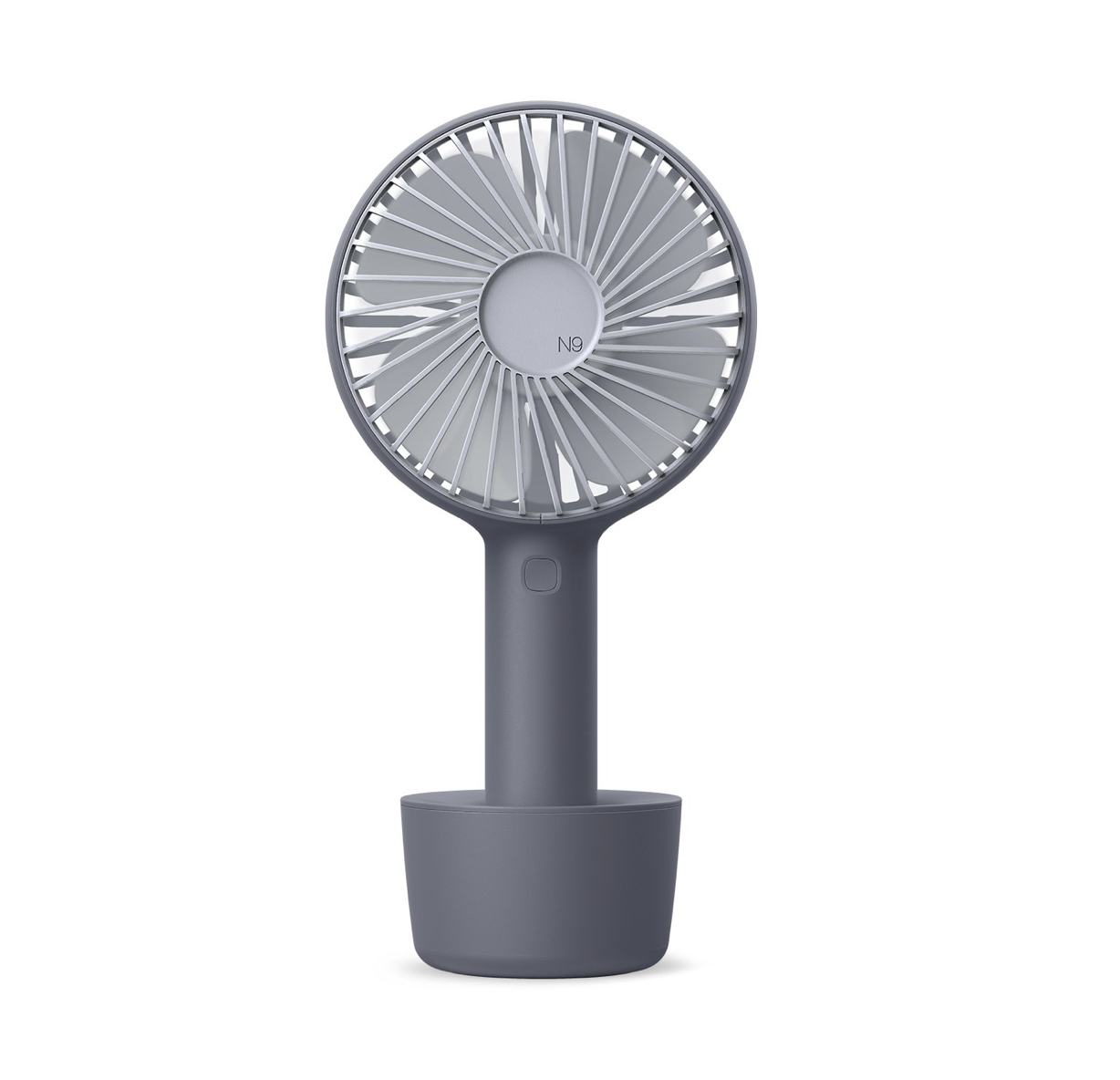 Lumena Rechargeable Hand Fan