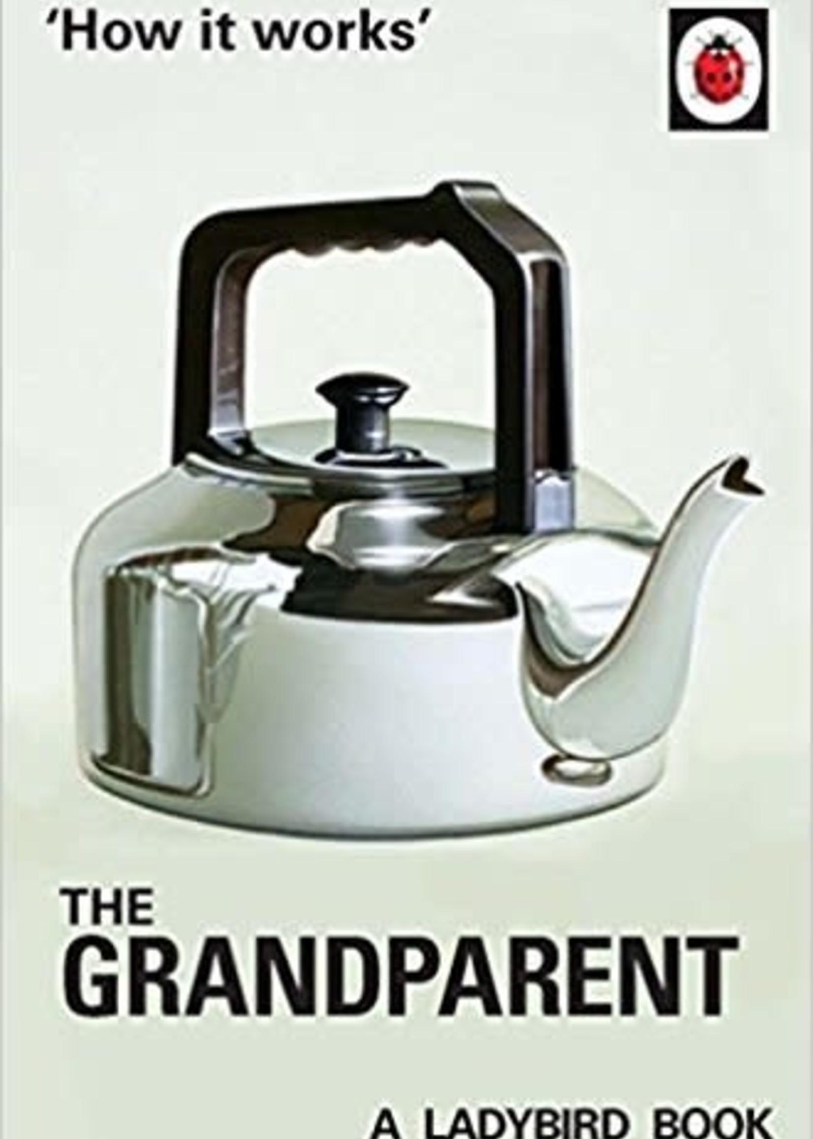 Penguin Random House How It Works: The Grandparent
