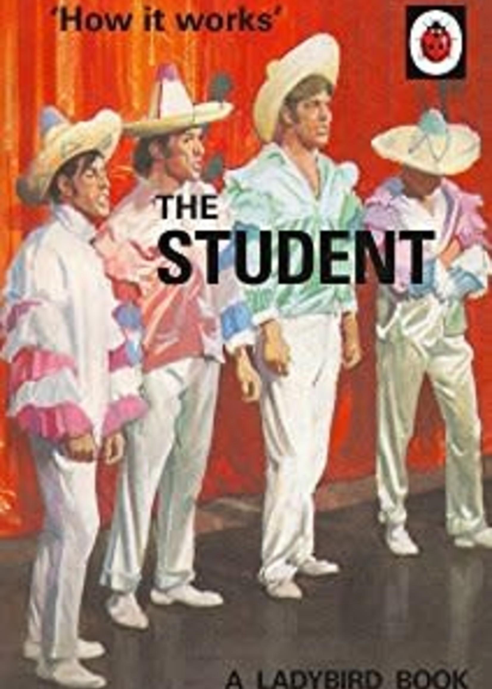 Penguin Random House How It Works: The Student