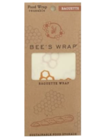 Bee's Wrap BEE'S WRAP BAGUETTE WRAP