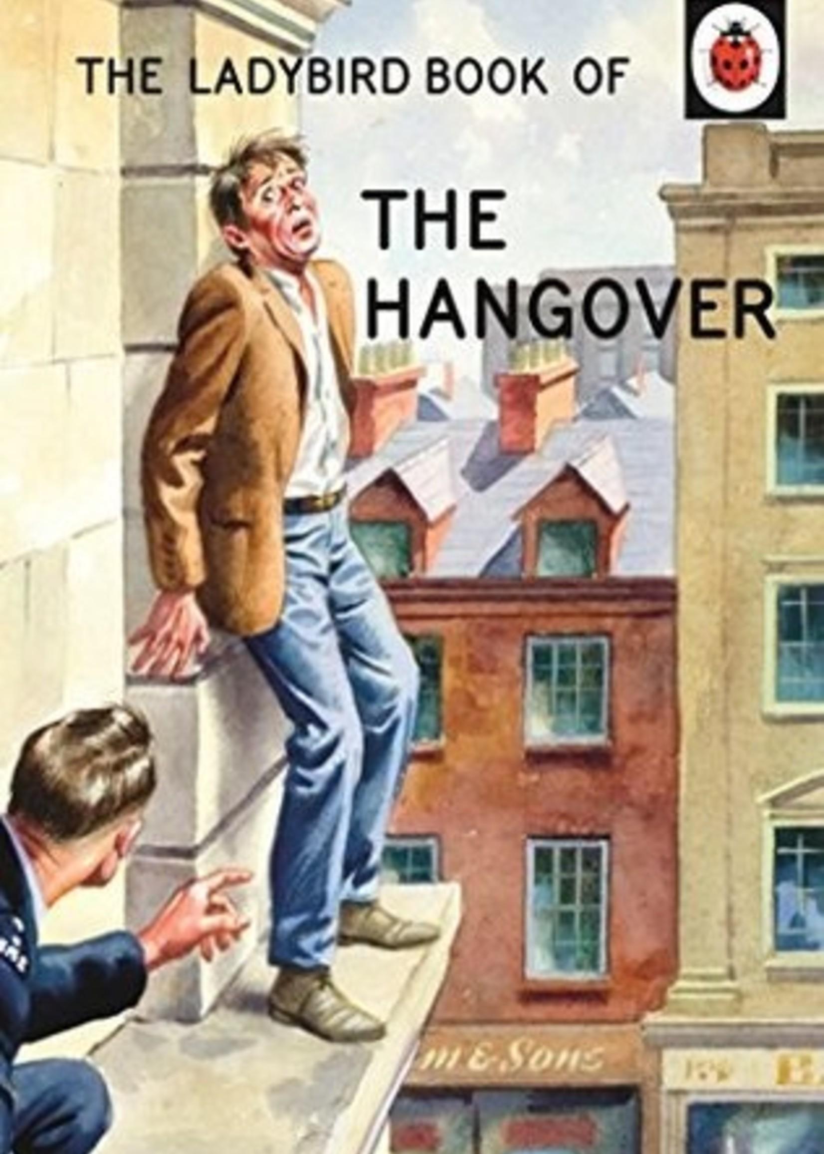 Penguin Random House The Ladybird Book of the Hangover