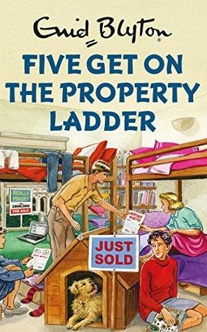 Blyton: 5 Go Property Ladder