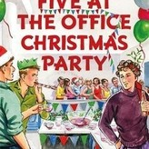 Hachette Blyton: 5 Go Office Christmas Party