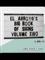 Cozumel El Arroyo's Big Book Vol 2