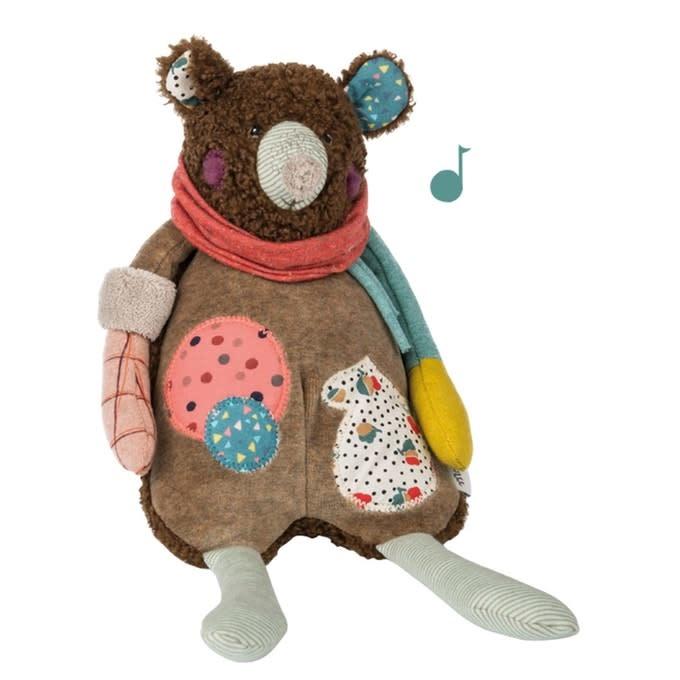Moulin Roty Bear Musical