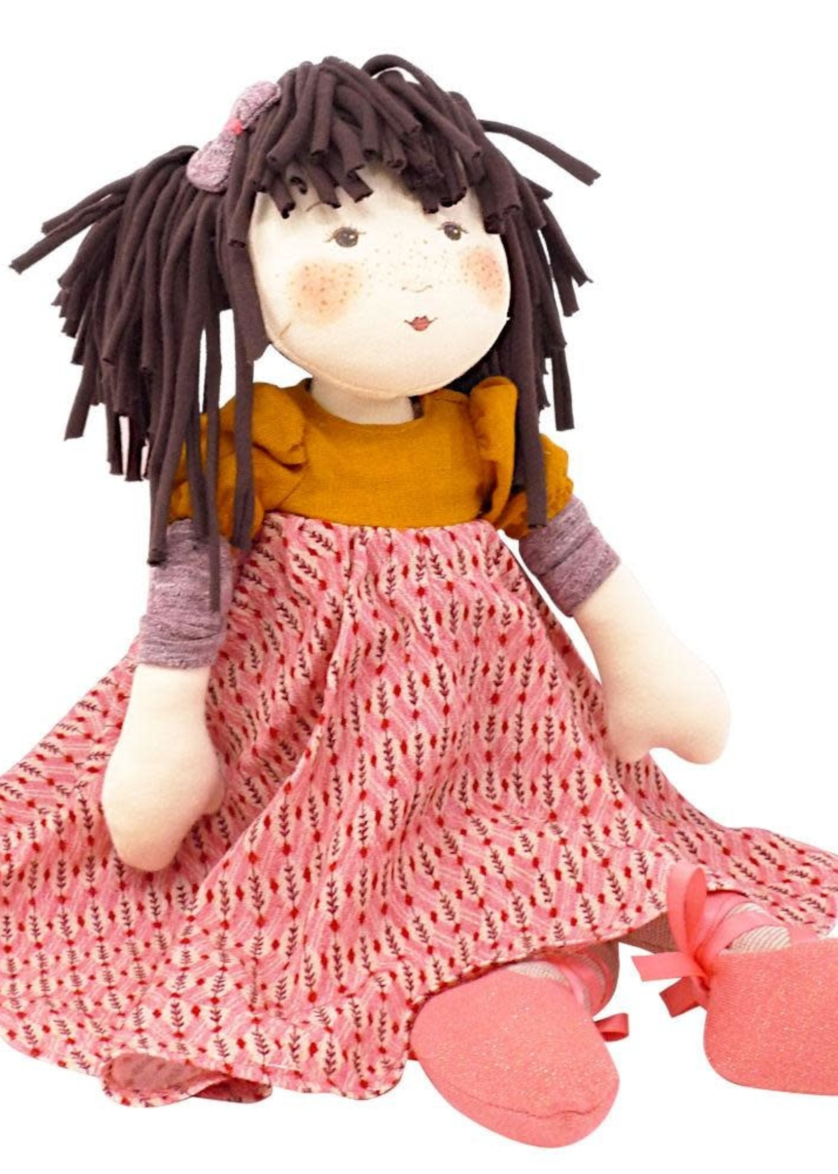 Moulin Roty Moulin Roty Prunelle Rag Doll