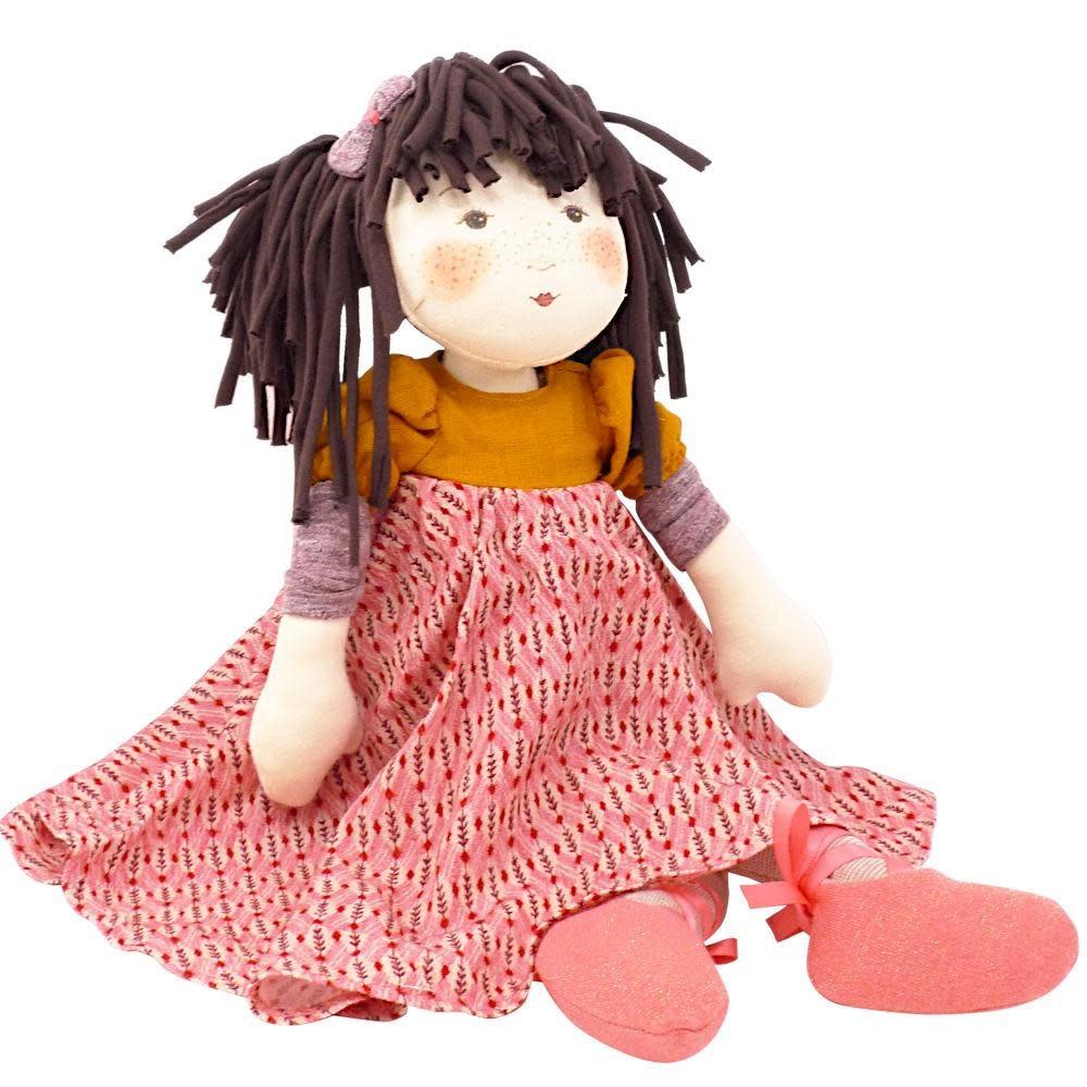 Moulin Roty Prunelle Rag Doll