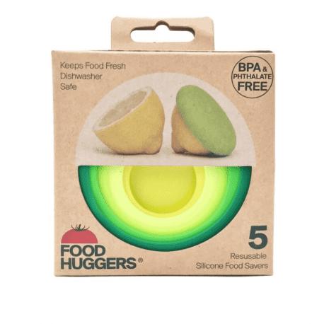Food Huggers - Set of Five