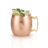 True Moscow Mule Copper Cocktail Mug