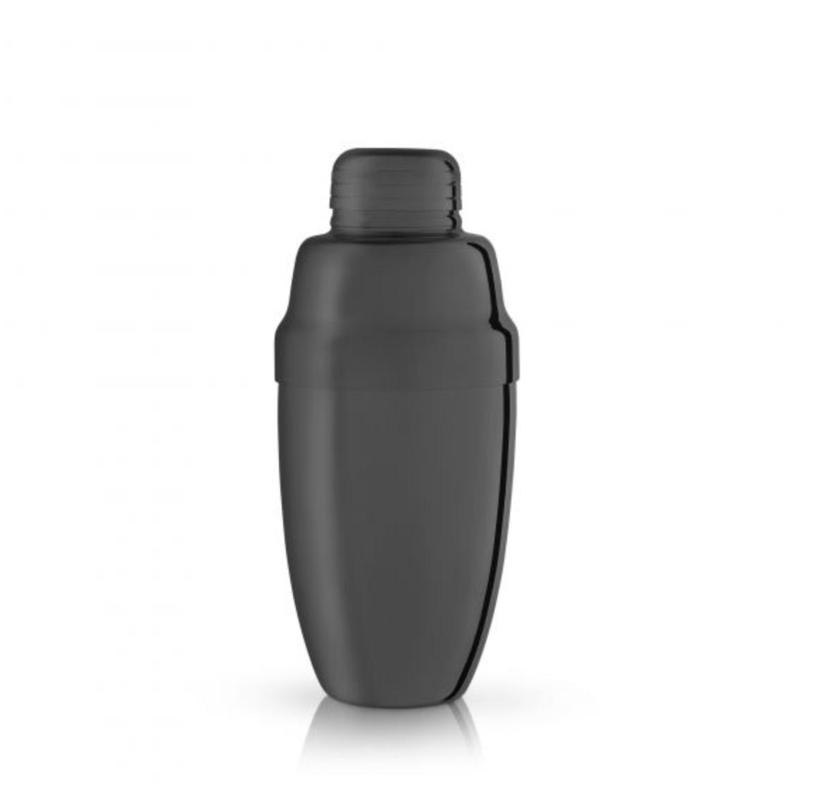 Viski Gunmetal Heavyweight Cocktail Shaker