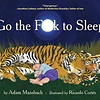 Mansbach: Go The F*** To Sleep