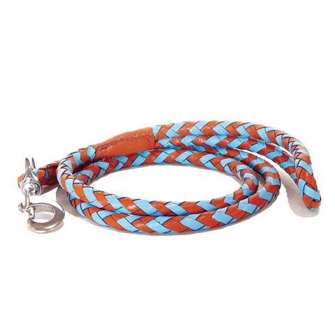 Georgie Paws Tonto Lead - Blue