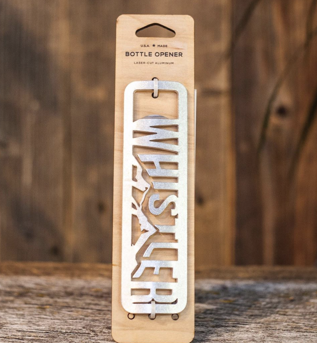 Zootility Whistler Bottle Openers