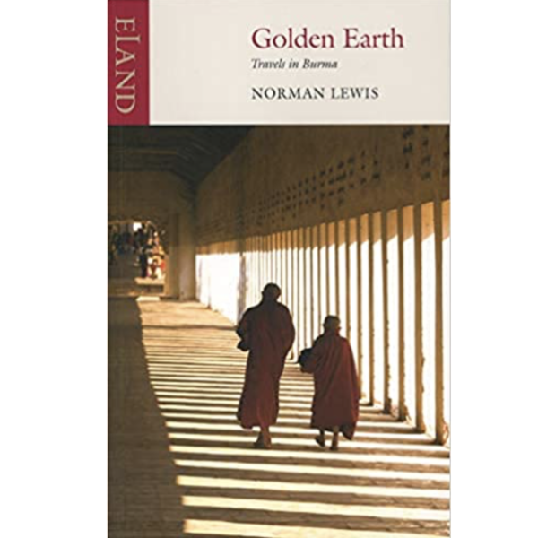 The Book Depositry Lewis: Golden Earth