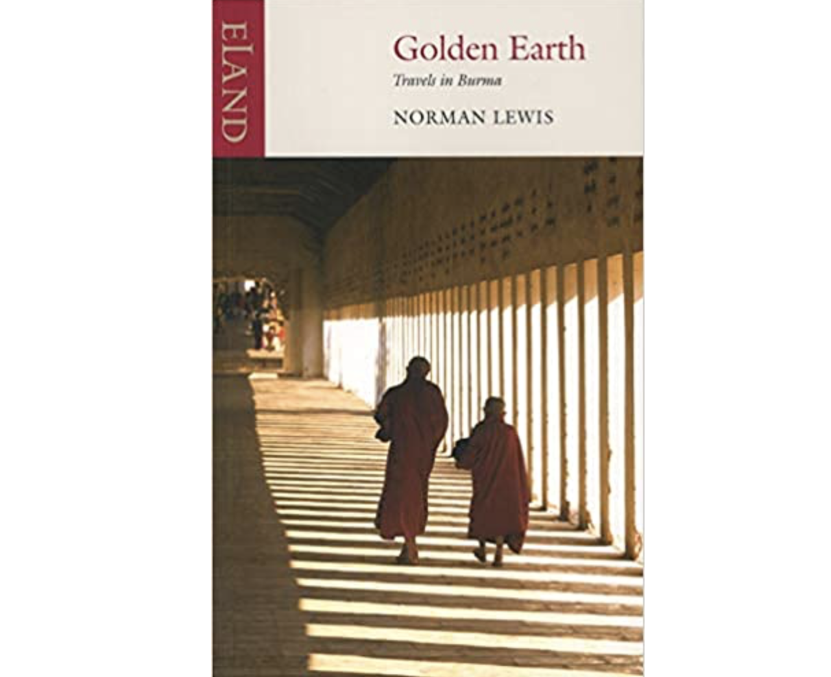 Lewis: Golden Earth