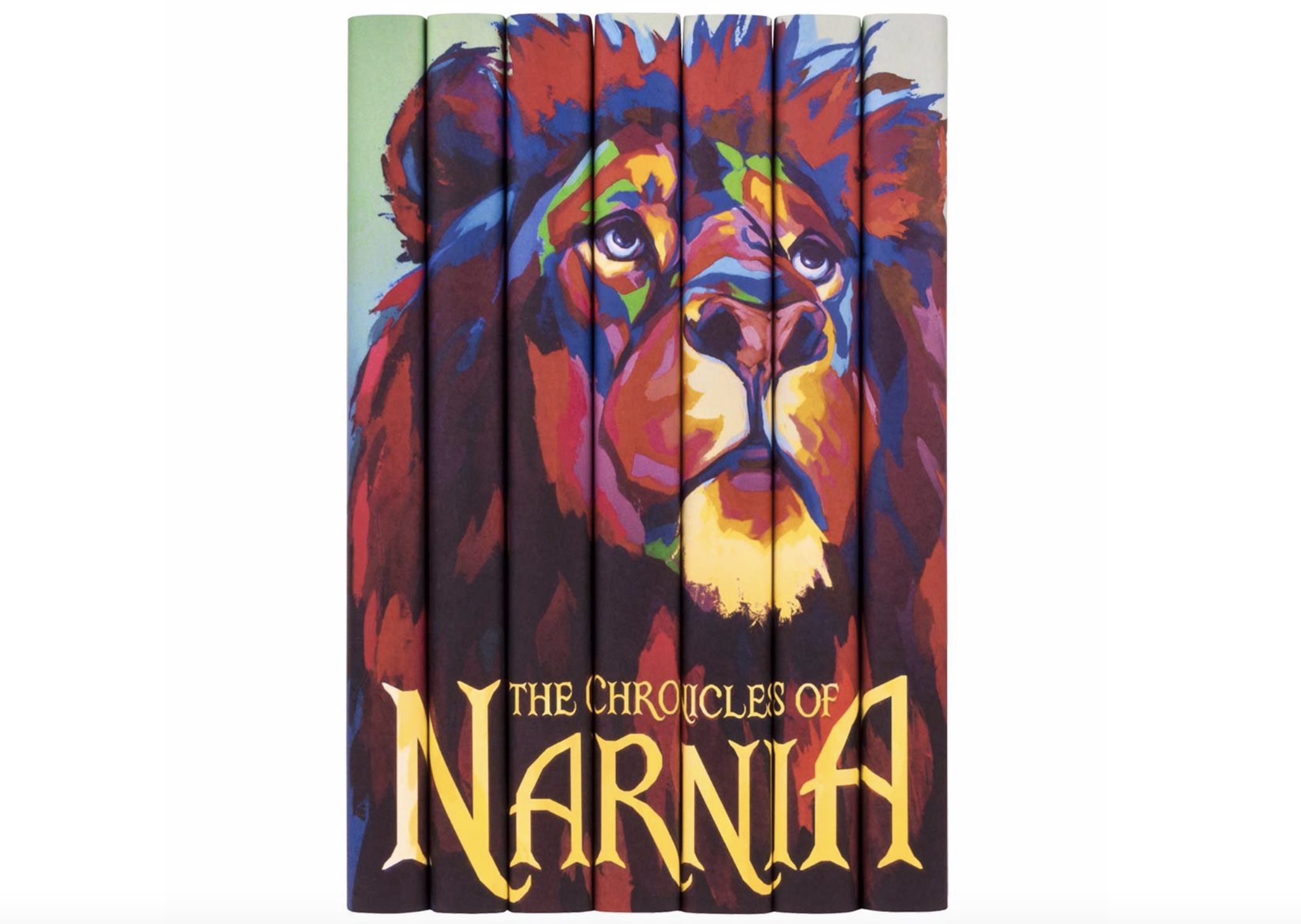 Juniper The Chronicles of Narnia