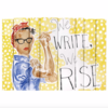Juniper We Write, We Rise