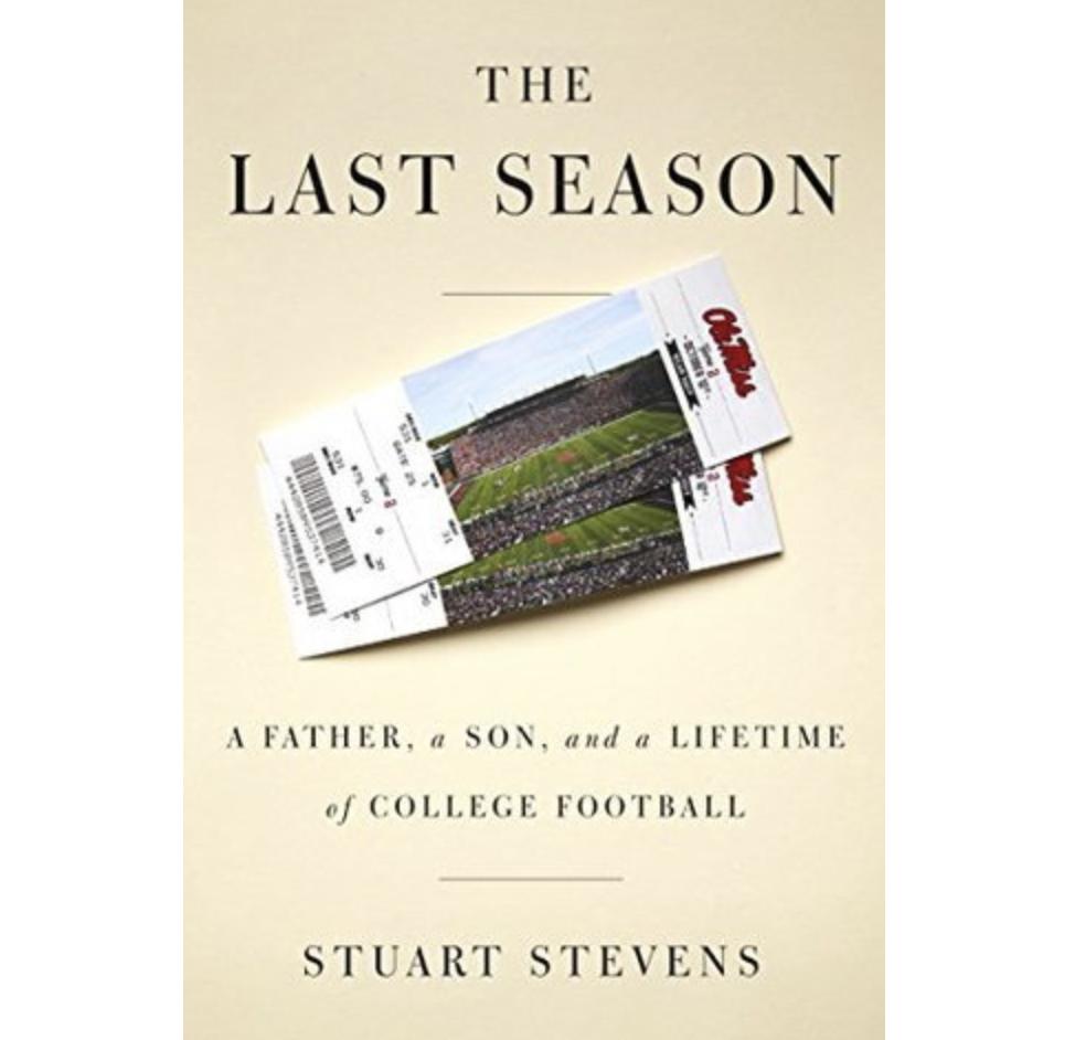 Stevens: The Last Season
