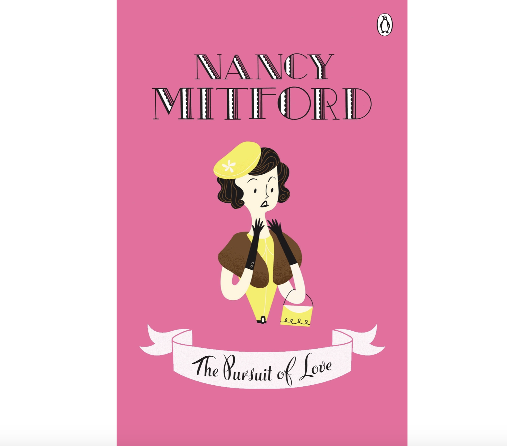 Mitford: The Pursuit of Love