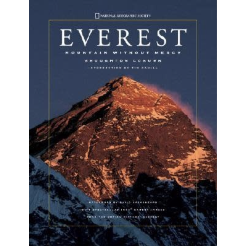 Coburn: Everest Mountain Without Mercy