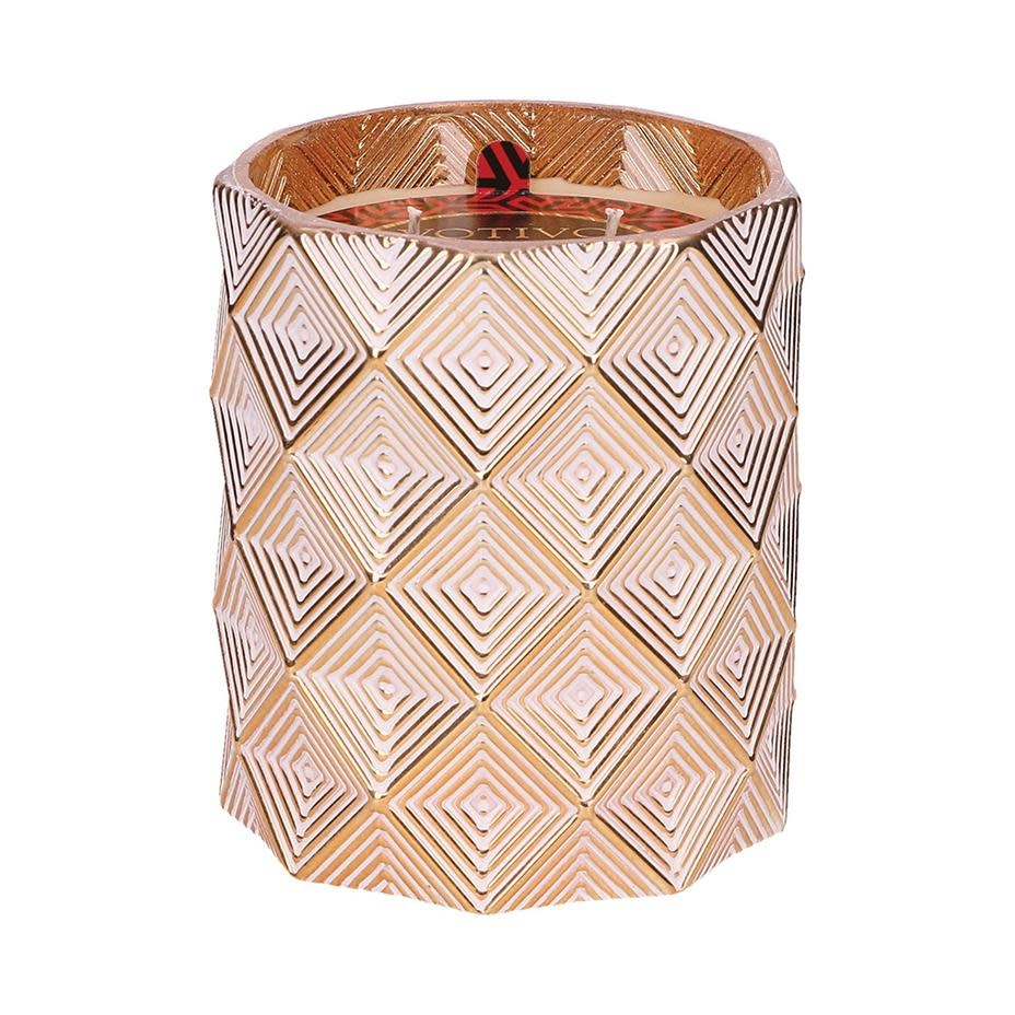 Votivo Candle Golden Allure Red Currant
