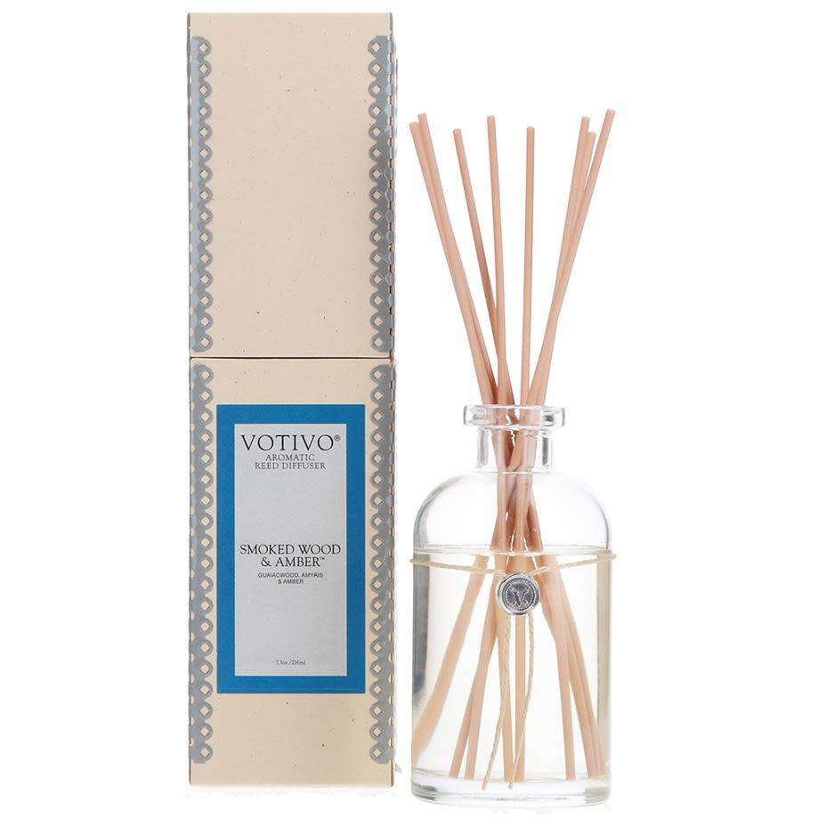 Votivo Candle Reed Diffuser