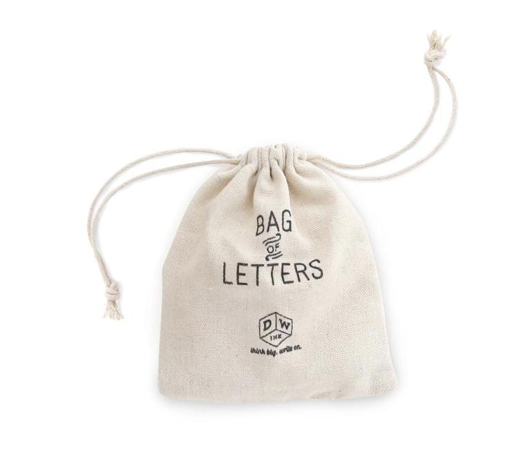Designworks: Letter Board