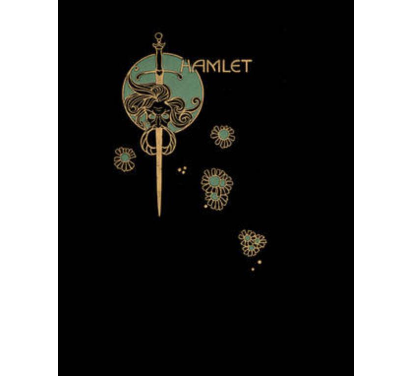 Shakespeare: Hamlet Prince of Denmark