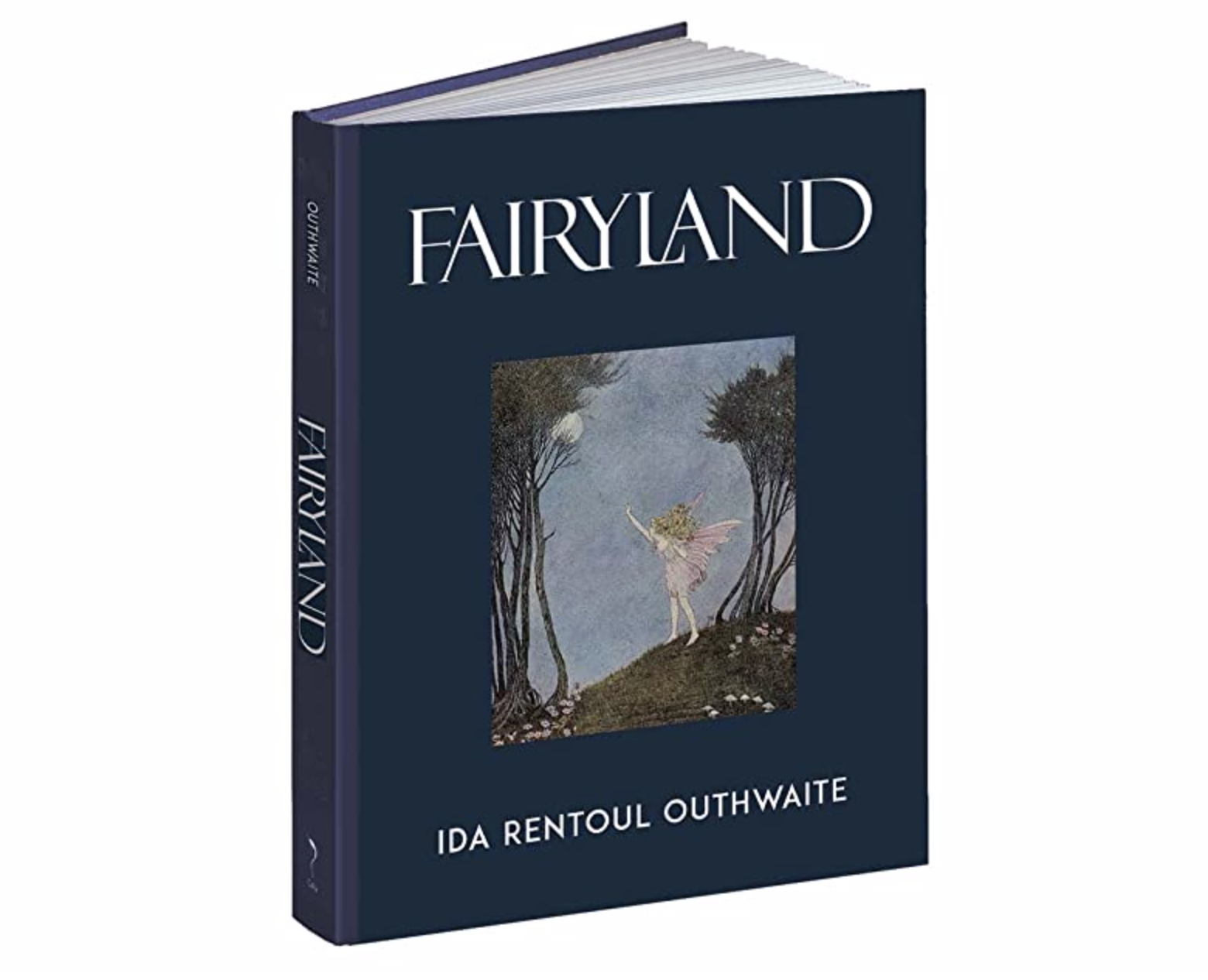 Outhwaite: Fairyland