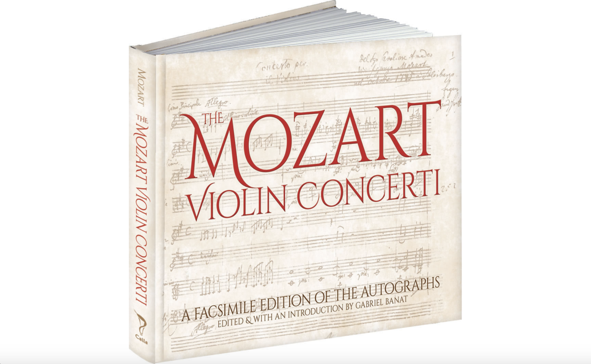 Mozart: Mozart's Violon Concerti