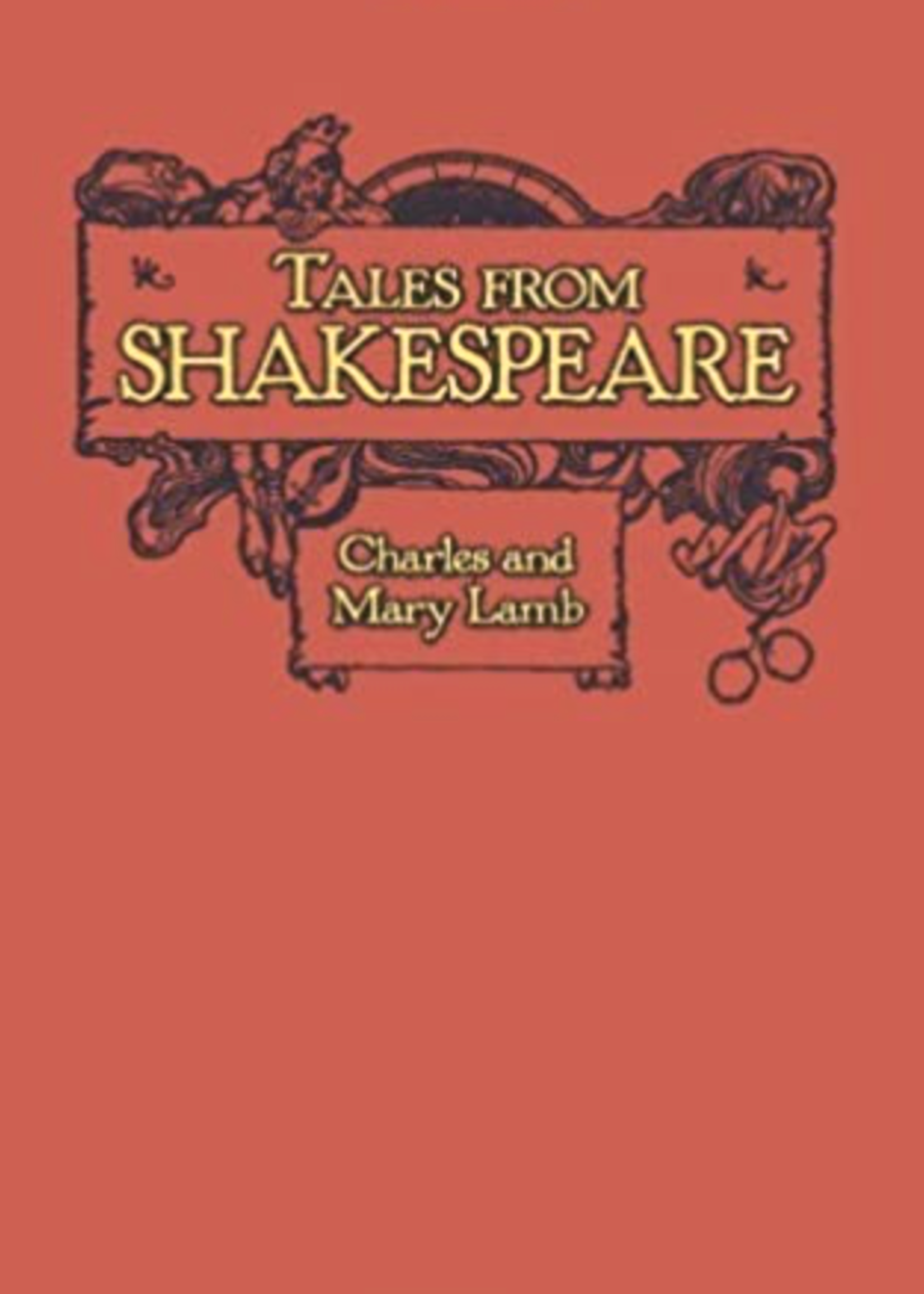 Dover Publications Lamb: Tales from Shakespeare