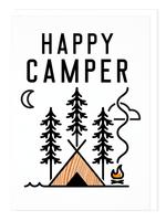 Wilder Wilder Happy Camper