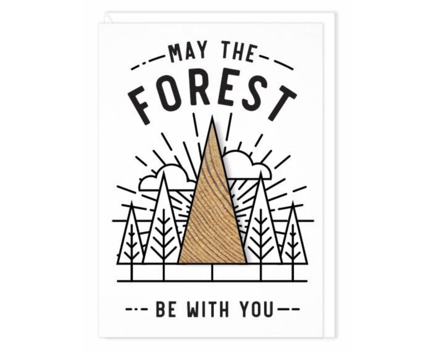 Wilder May The Forest