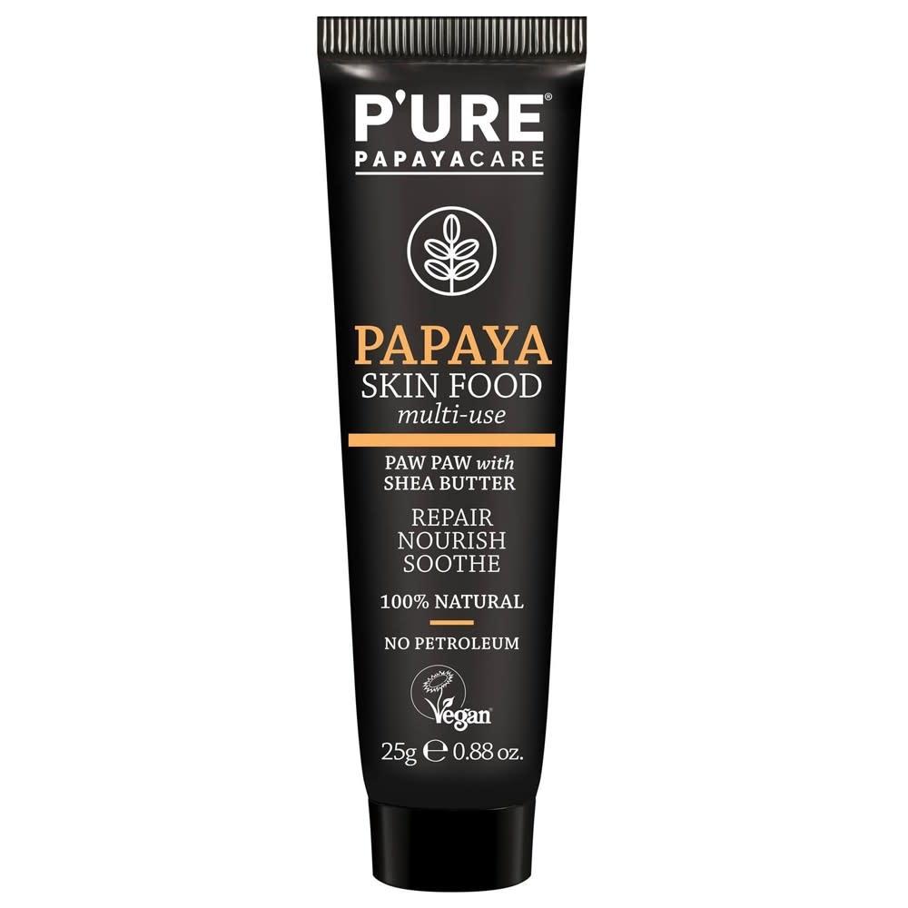P'URE Papaya Skin Food
