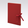 Fabriano Multicolored Folder - Red