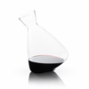 Viski Raye: Crystal Rolling Decanter