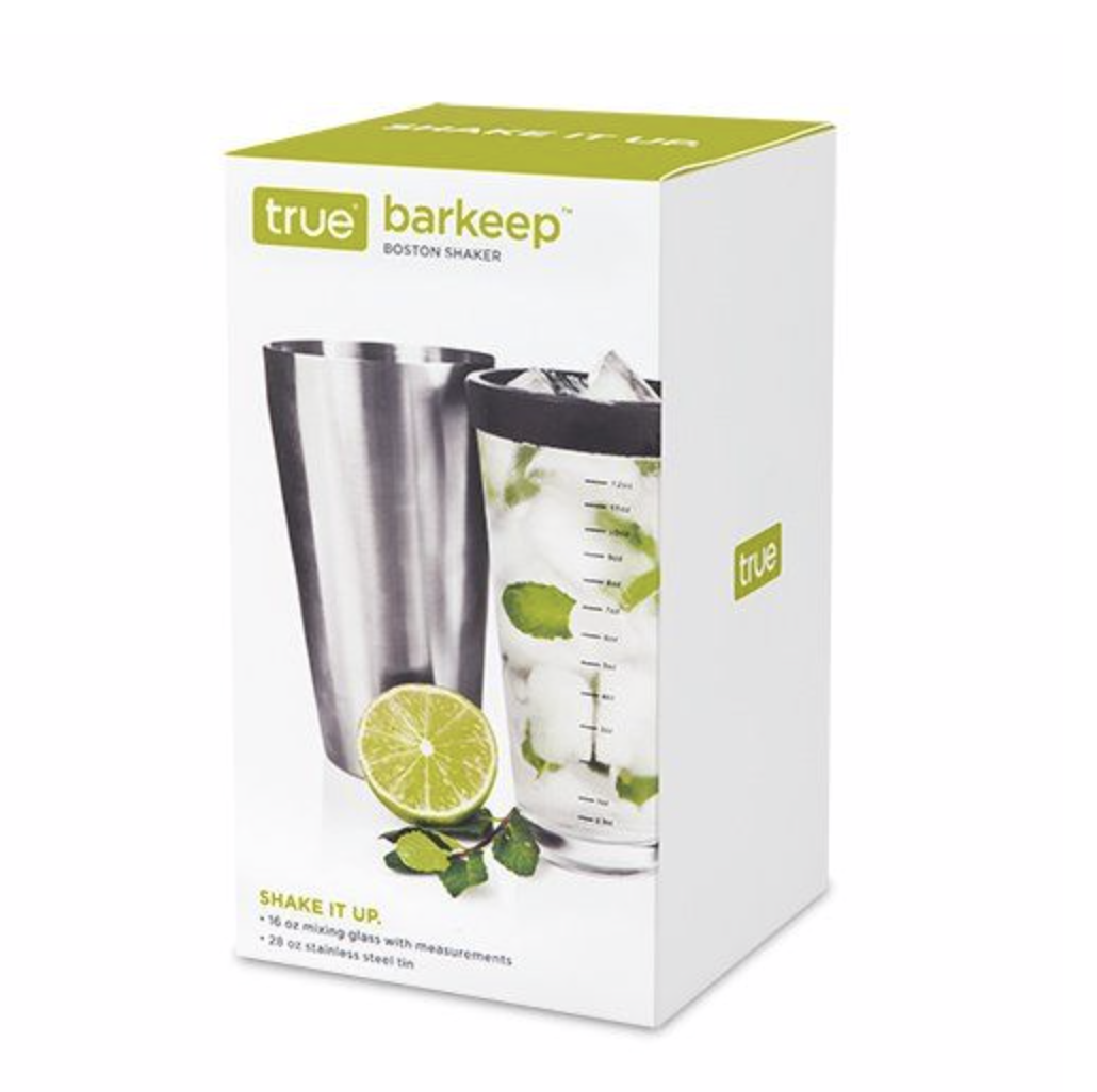 Barkeep Boston Shaker