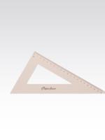 Fabriano Fabriano Squadretta 30 Triangle Ruler