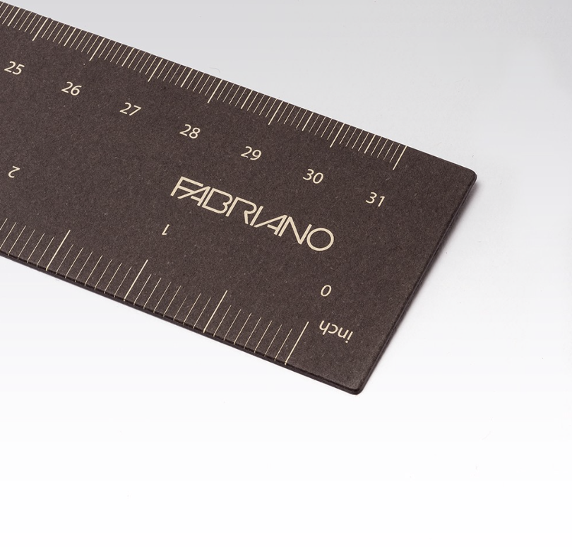 Fabriano Righello Carta Ruler