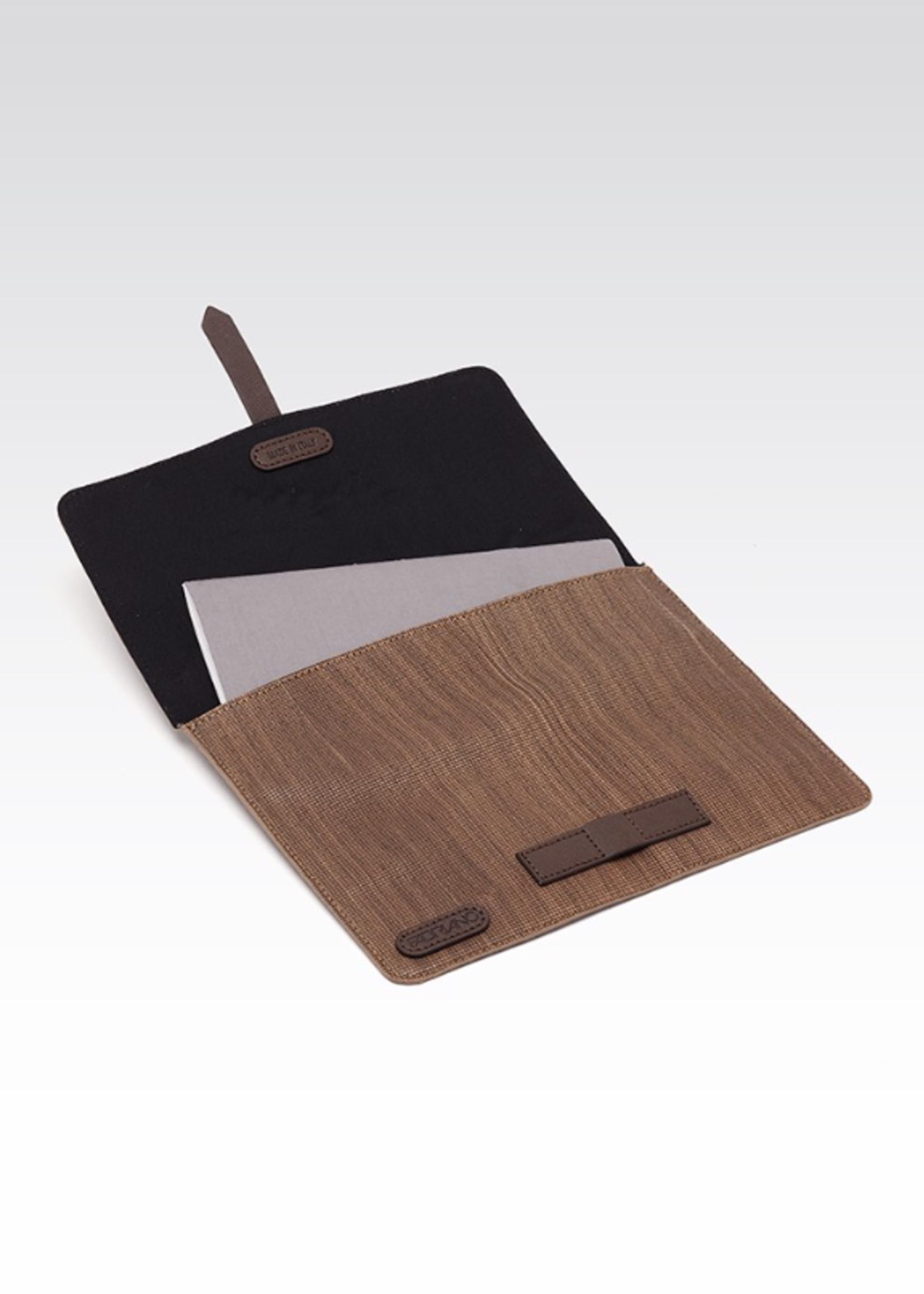 Fabriano Fabriano Portadocumenti Folder Walnut