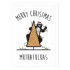 Wilder Merry Christmas Muthafuckas