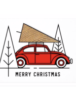 Wilder Wilder O Christmas Tree