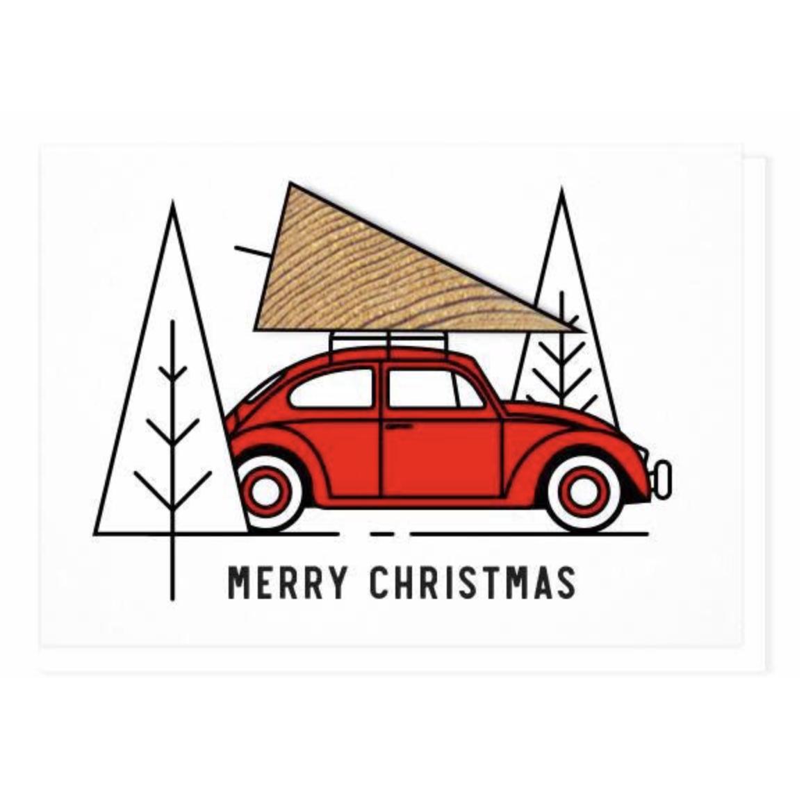 Wilder O Christmas Tree