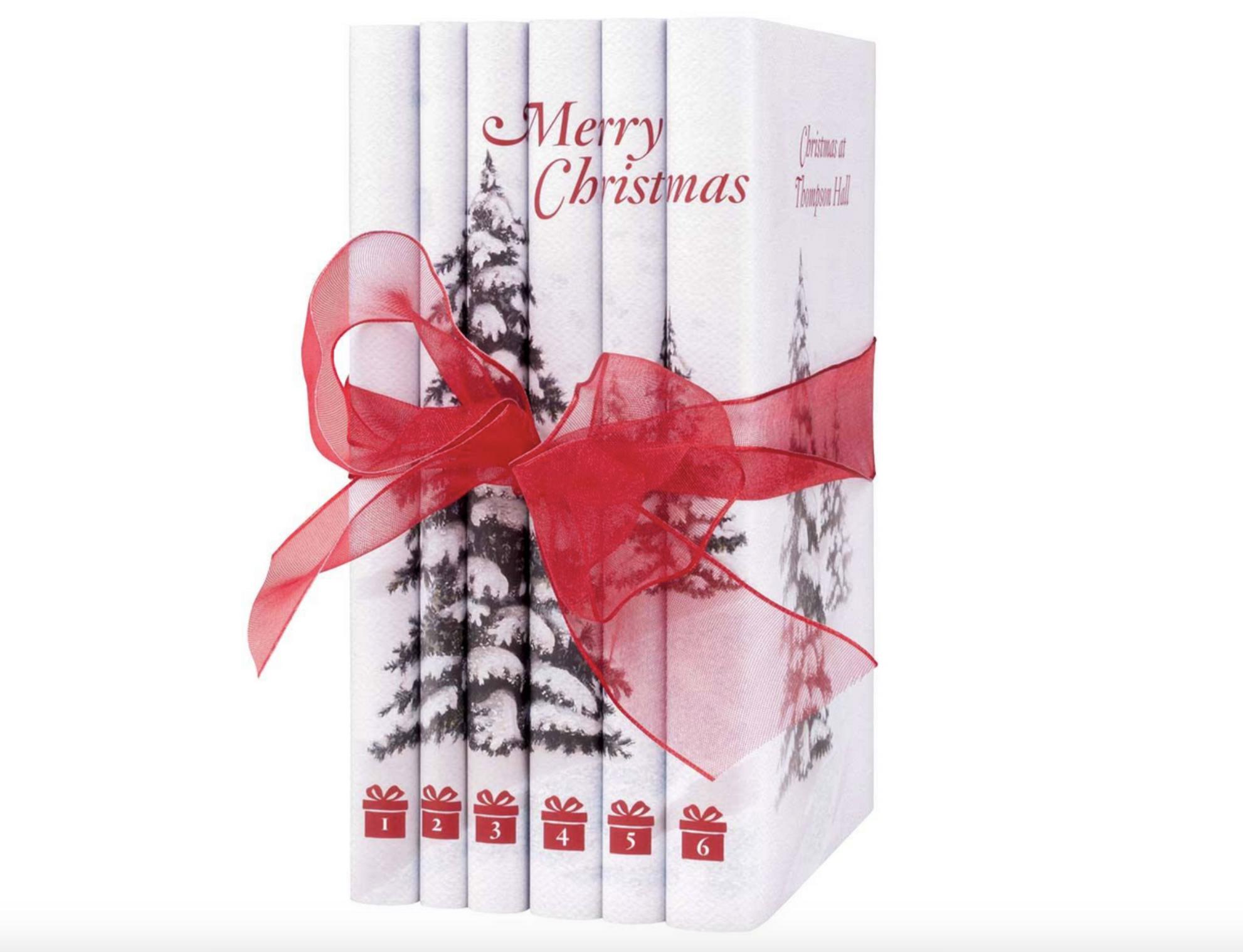 Juniper Christmas Classics Set
