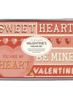 Cavallini Cavallini Valentine 2 Mailing Set