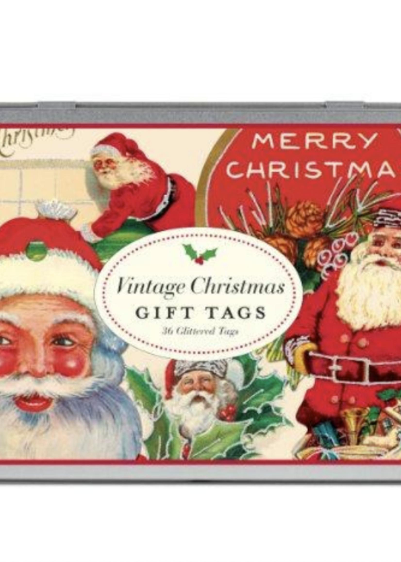 Cavallini Cavallini Christmas Gift Tags