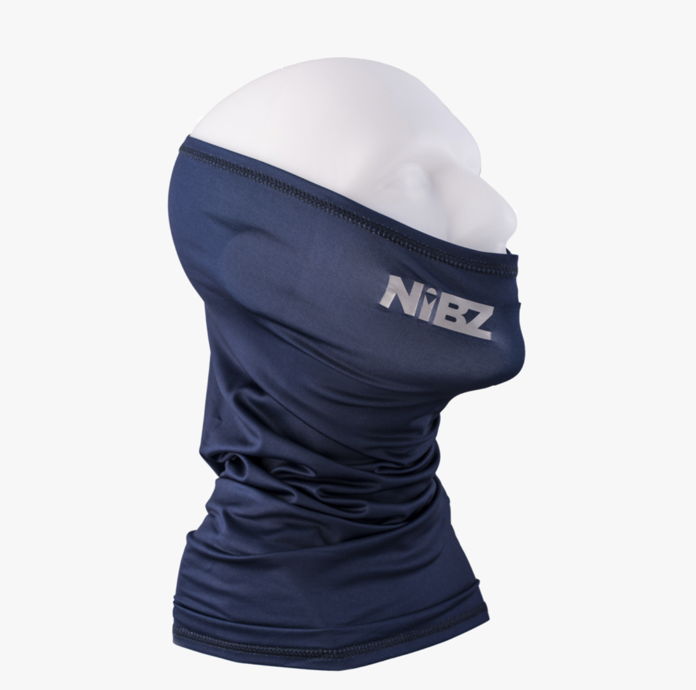 Nibz Bandanaz Neck Tube - Microfiber