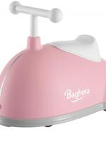 Baghera Baghera Twister Pink