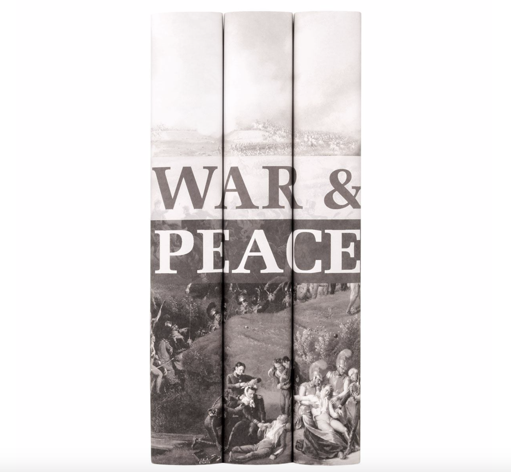 Juniper Tolstoy's War and Peace